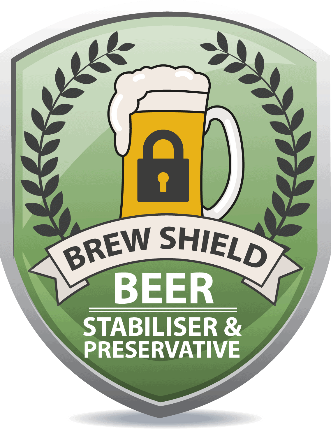 Brewshield Beer Preservative Stoak Technologies